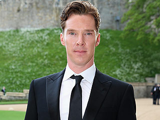 Your Daily Cry: Benedict Cumberbatch Writes Letter to Grieving Family of Sherlock Fan