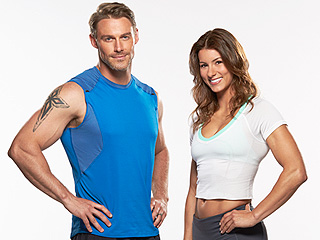 From SI: Excerpt from The Biggest Loser Bootcamp – The 'Rise and Grind' Workout
