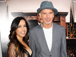 Surprise! Billy Bob Thornton Is Married!