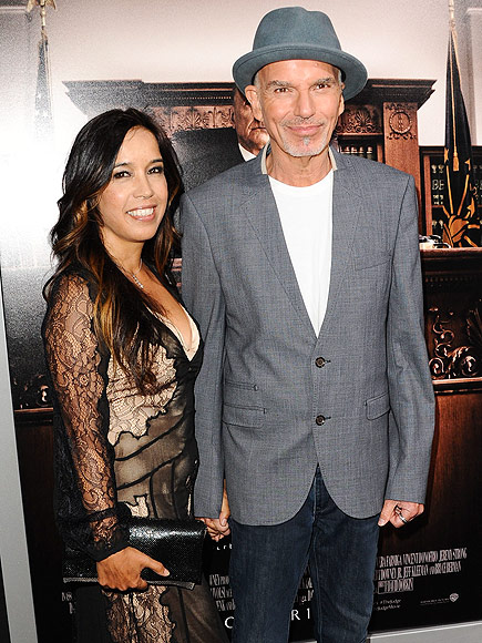 Billy Bob Thornton Marries Connie Angland