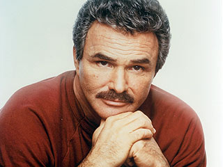 Burt Reynolds: An Exclusive Look at His Upcoming Memoir