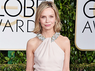 Which Comic Book Character Will Calista Flockhart Play on TV?