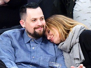 Benji Madden Gets Wife Cameron Diaz's Name Tattooed Across His Chest