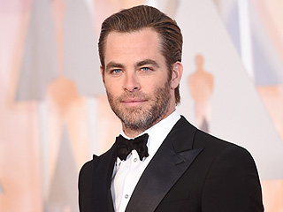 Chris Pine Dishes on His Character from Wonder Woman, Praises Director Patty Jenkins: 'It's Shot Beautifully'
