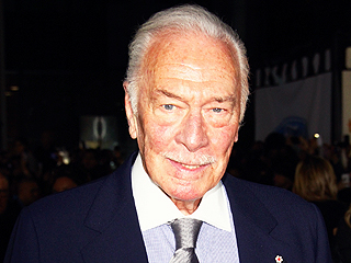 Christopher Plummer Explains Why He Skipped the Oscars: 'It Was a Tribute to Julie Andrews'