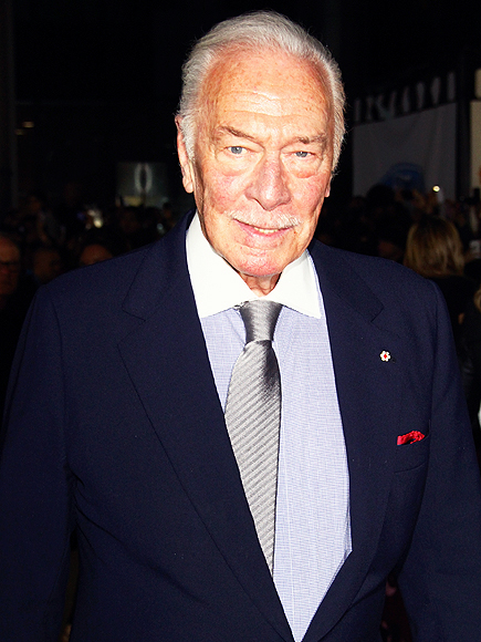 Christopher Plummer Skipped the Oscars Because 'It Was a ...