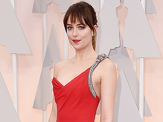 Dakota Johnson on Finding Humor in Fifty Shades: If You Can't Laugh, 'You're 'F-----, Literally'