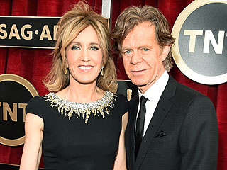 Felicity Huffman Was 'So Scared of Marriage' but It Ended Up Saving Her | Felicity Huffman, William H. Macy