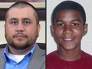 Trayvon Martin Shooting: DOJ Reportedly Won't File Charges Against George Zimmerman | George Zimmerman, Trayvon Martin