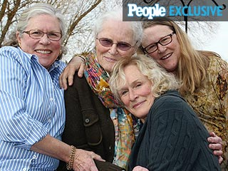Glenn Close's Mother, Bettine Moore Close, Has Died
