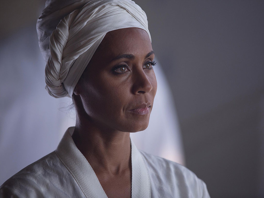 Gotham: Jada Pinkett Smith on Fish Mooney and Her Original Comic Book