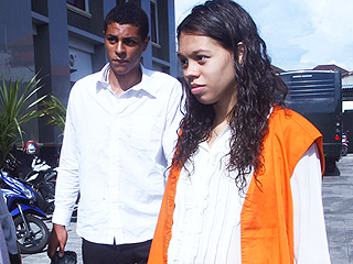 Bali Suitcase Murder: Bellboy Testifies Heather Mack Wouldn't Allow Him to Carry Her Luggage