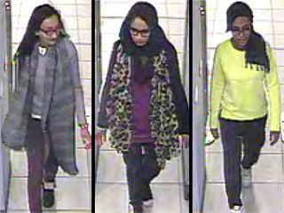 Fears Rise for 3 Teen Girls Who Fled to Syria Allegedly to Join ISIS