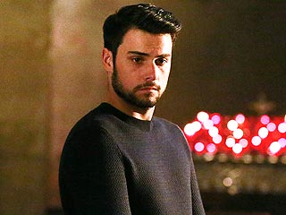 From TIME: How to Get Away With Murder's Jack Falahee Wants Everyone to Stop Talking About Connor's Sexuality