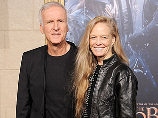 James Cameron Announces His Wife's Private School Is Going Vegan