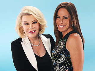 Melissa Rivers Remembers Mom Joan on Anniversary of Her Death: 'It's Been Difficult' | Joan Rivers, Melissa Rivers