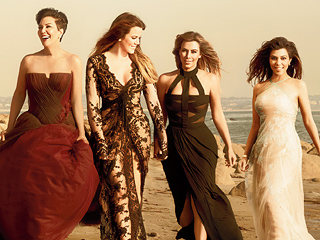 Kardashians Ink $100 Million Mega-Deal with E!