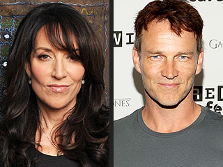 Katey Sagal and Stephen Moyer Cast in New FX Series from Kurt Sutter