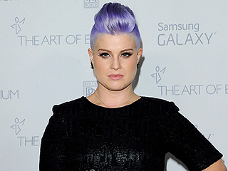 Kelly Osbourne: 'I Would Go to Bed Praying to Wake Up Anyone Else but Myself'