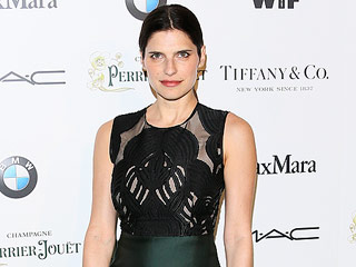 Lake Bell Debuts Post-Baby Body Four Months After Welcoming Daughter