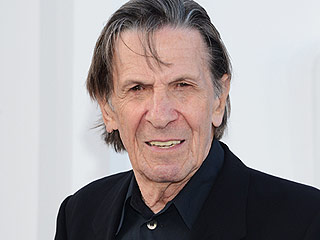 Leonard Nimoy: Inside His Touching Funeral
