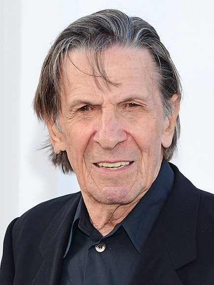 Leonard Nimoy Dead: Inside His Touching Funeral
