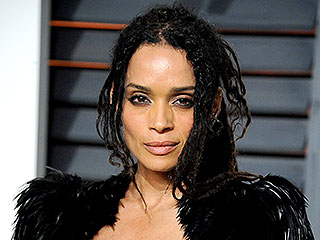 From Essence: 9 Stars Who Prove  Locs on the Red Carpet Are Beautiful | Lisa Bonet