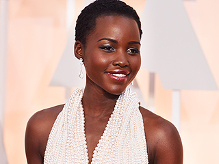 Lupita Nyong'o's Oscars Dress Reportedly Returned to Los Angeles Hotel