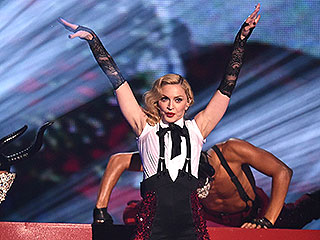 Madonna Describes 'Horrible Nightmare' of Stage Fall, and Admits She Was Hurt | Madonna