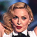 Madonna's Cape Now Has a Twitter Account (and She's Okay, Too) | Madonna