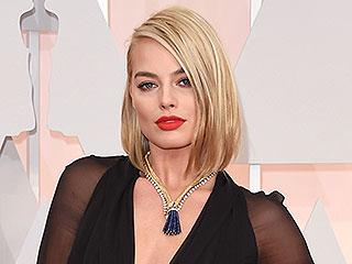 Why Margot Robbie Slapped Leonardo DiCaprio – and Freaked Out Afterward   Margot Robbie