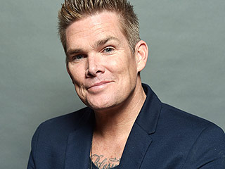 Mark McGrath 'Found Out the Same Time You Did' About Death Hoax