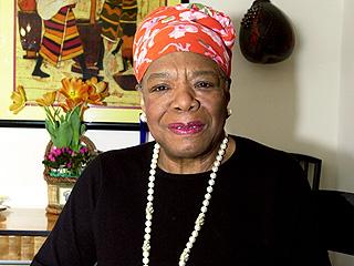 Postal Service Announces Maya Angelou Forever Stamp