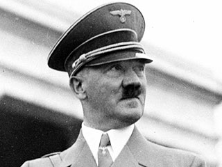 Hitler's Mein Kampf to Be Republished in Germany