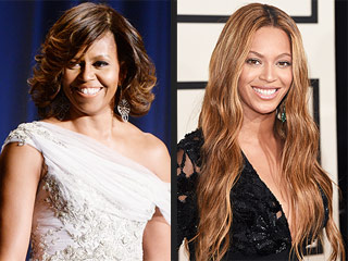 Why is Michelle Obama Calling In the Beygency?