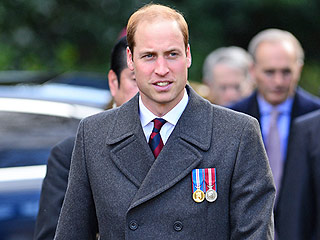 Prince William Honors Fallen Troops in Japan – Just as His Mother Did 20 Years Ago