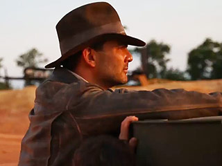 From EW: Check Out an Exclusive Trailer for the New Documentary Raiders!