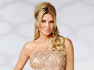 Inside the RHOBH Reunion: Why Brandi Is 'Furious' | Real Housewives of Beverly Hills