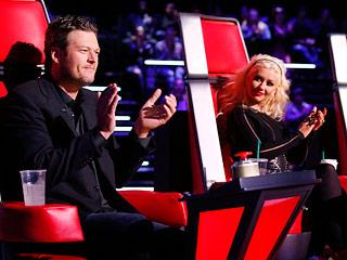 The Voice Recap: Top 5 Performances from the Season 8 Premiere | Christina Aguilera, Adam Levine, Blake Shelton, Pharrell Williams