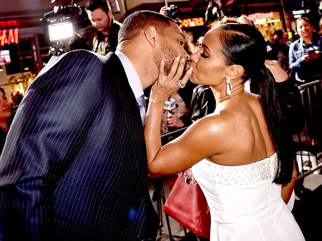 Will Smith and Jada Pinkett Smith Not Divorcing, He Says