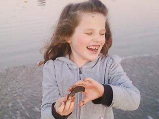 Meet the 7-Year-Old Blind Girl Behind 'Emily's Oz' Oscar Ad