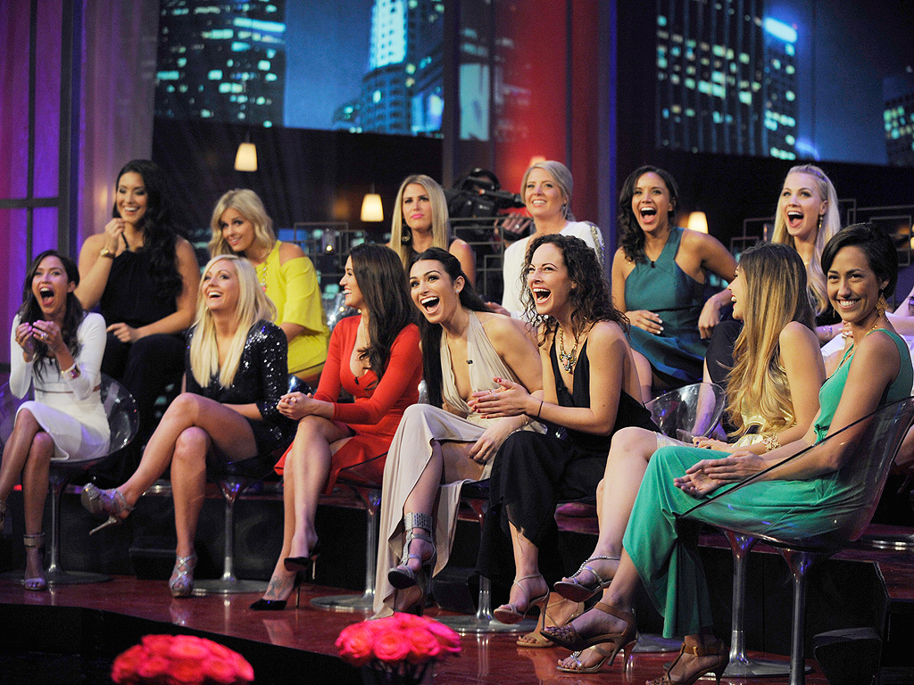 The Bachelor: Women Tell All Recap: Kelsey Talks About Her 'Amazing' Story