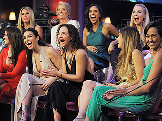The Bachelor: Women Tell All Recap: Britt Is a Beautiful Crier and Kelsey Explains Why Her Story Is So 'Amazing'