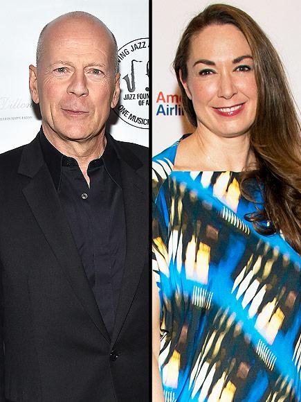Bruce Willis on Broadway: Actor Joins Elizabeth Marvel in Misery