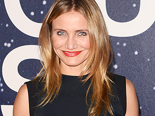Cameron Diaz: Don't Deprive Yourself of That Piece of Cake!