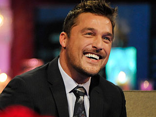 The Bachelor's Chris Soules Is Team Kaitlyn for the Next Bachelorette
