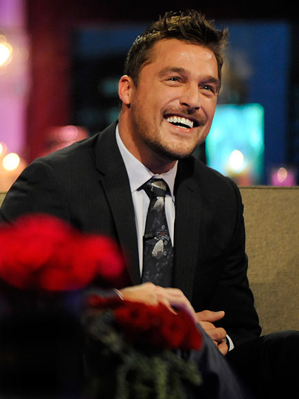 The Bachelor: Chris Soules Is Team Kaitlyn for Next Bachelorette