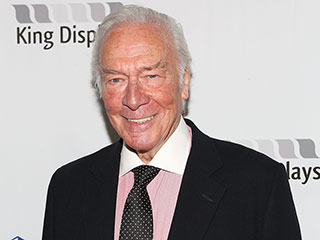 Christopher Plummer to Be Immortalized Outside the TCL Chinese Theatre | Christopher Plummer