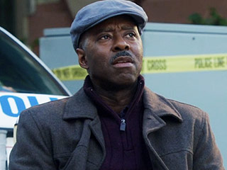 Scandal's Courtney B. Vance Opens Up About the Show's Most Powerful Episode Yet