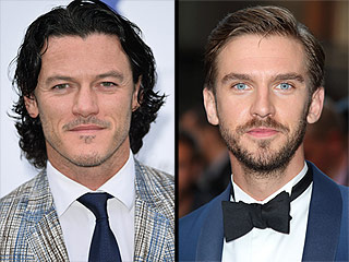 Dan Stevens, Luke Evans Set to Join Emma Watson in Beauty and the Beast